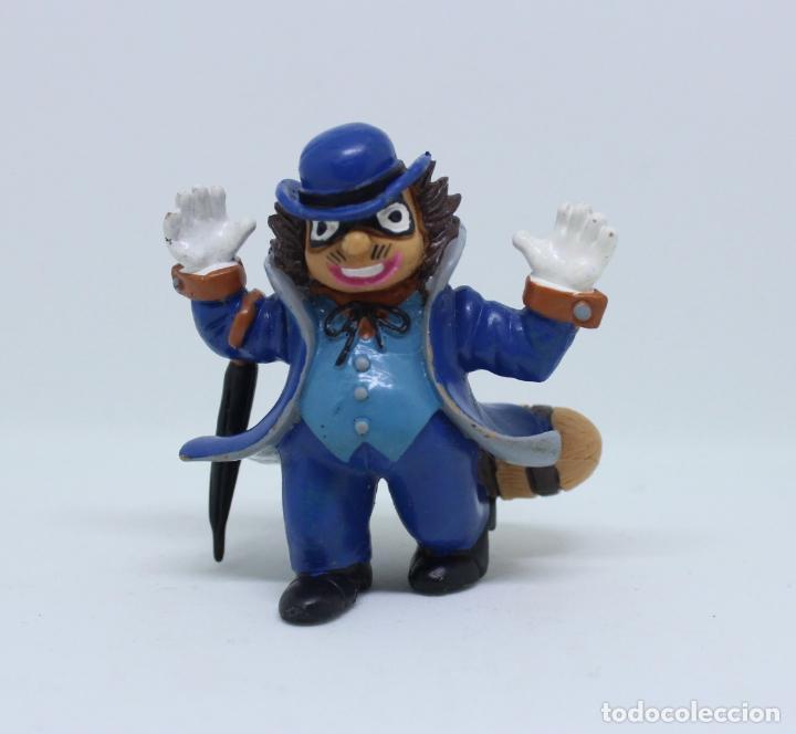 FIGURA PVC EL MISTERIO DE LA FLOR MAGICA - COMICS SPAIN (Juguetes - Figuras de Goma y Pvc - Comics Spain)