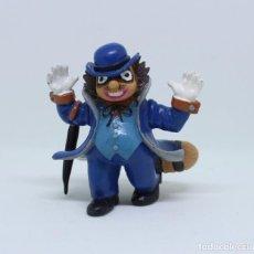 Figuras de Goma y PVC: FIGURA PVC EL MISTERIO DE LA FLOR MAGICA - COMICS SPAIN. Lote 144939870