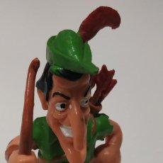 Figurines en Caoutchouc et PVC: FIGURA LOS MONCLIS , STAR TOYS , DEMOCRACIA ESPAÑOLA. Lote 145011682