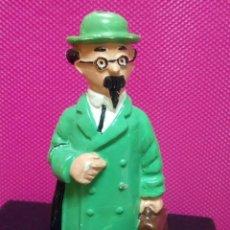 Figuras de Goma y PVC: FIGURA PVC TINTIN SIN MARCA . Lote 145024646