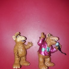Figuras de Goma y PVC: FIGURAS PVC GOMA ALF. Lote 145166818