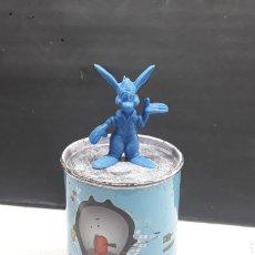 Figuras de Goma y PVC: FIGURA DUNKIN DISNEY. Lote 104229695