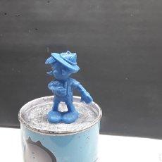 Figuras de Goma y PVC: FIGURA DUNKIN COLECCIÓN DISNEY..PINOCHO.... Lote 106539455