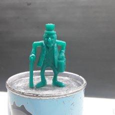 Figuras de Goma y PVC: FIGURA DUNKIN COLECCIÓN ARISTOGATOS...GEORGE...AÑOS 70/80. Lote 145211546