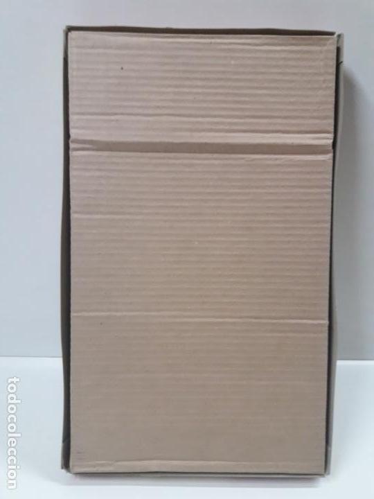 Figuras de Goma y PVC: CAJA DE LA CORRIDA DE TOROS - SIN CONTENIDO . REALIZADA POR PECH . AÑOS 60 - Foto 17 - 145231774