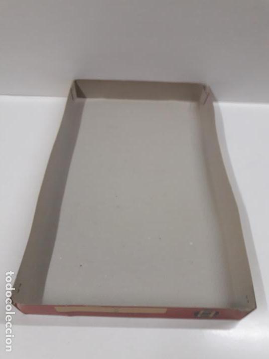 Figuras de Goma y PVC: CAJA DE LA CORRIDA DE TOROS - SIN CONTENIDO . REALIZADA POR PECH . AÑOS 60 - Foto 20 - 145231774