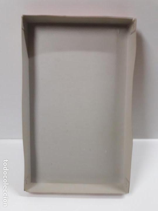 Figuras de Goma y PVC: CAJA DE LA CORRIDA DE TOROS - SIN CONTENIDO . REALIZADA POR PECH . AÑOS 60 - Foto 21 - 145231774