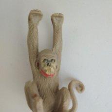 Figuras de Goma y PVC: FIGURA MONO CIRCO JECSAN. Lote 145238822
