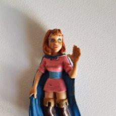 Figuras de Goma y PVC: DRAGONES Y MAZMORRAS SHEILA PVC COMIC SPAIN. Lote 145250320