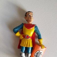 Figuras de Goma y PVC: DRAGONES Y MAZMORRAS CABALLERO PVC COMIC SPAIN. Lote 183580430