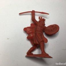 Figuras de Goma y PVC: FIGURA GUERRERO ARABE BUM. Lote 145266062