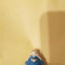 Figuras de Goma y PVC: FIGURA PITUFO PVC. Lote 145389746
