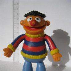Figuras de Goma y PVC: FIGUARA GOMA BLAS APALUSE JIM HENSON ALTO 11,5 C M . . Lote 145507814