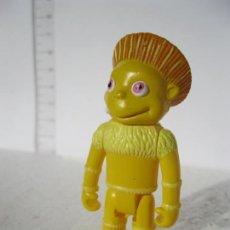 Figuras de Goma y PVC: FIGUARA GOMA O PVC LUCH LOS LUNIS TVE COMERCIAL 2007. Lote 145512882