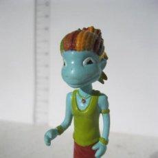 Figuras de Goma y PVC: FIGUARA GOMA O PVC LULA LOS LUNIS TVE 2004 YOLANDA . Lote 145513070