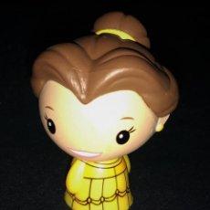 Figuras de Goma y PVC: BELLA BELLE - LA BELLA Y LA BESTIA - MYSTERY VINYL PINT SIZE HEROES DISNEY SERIES 1 FUNKO CON BOLSA. Lote 145550818