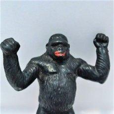 Figuras de Goma y PVC: ANTIGUA FIGURA DE GORILA. BRITAINS. AÑO 1978.. Lote 56852098