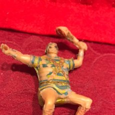 Figuras de Goma y PVC: ESTEREOPLAST GOLIAT. Lote 145593976