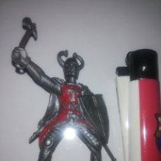 Figuras de Goma y PVC: FIGURA GOMA PVC C1. Lote 146040800