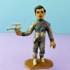 Figuras de Goma y PVC: COMANSI THE THUNDERBIRDS ORIGINAL. SCOTT. Lote 146233554