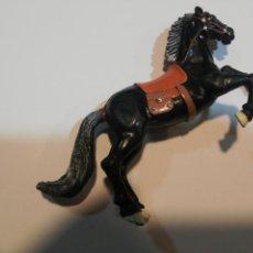 Figuras de Goma y PVC: FIGURA CABALLO GOMA PVC. Lote 146632462