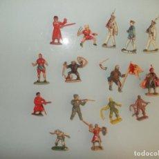 Figuras de Goma y PVC: LOTE DE FIGURAS.. Lote 146796498
