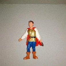 Figuras de Goma y PVC: FIGURA PVC BULLY BULLYLAND - BLANCANIEVES PRÍNCIPE AÑOS 90. Lote 146797746