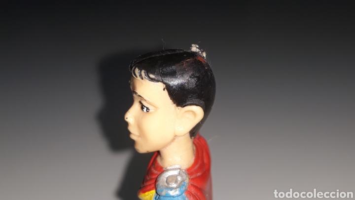 Figuras de Goma y PVC: COMICS SPAIN : ANTIGUA FIGURA DE GOMA DRAGONES Y MAZMORRAS ERIK AÑOS 80 - Foto 13 - 146828154