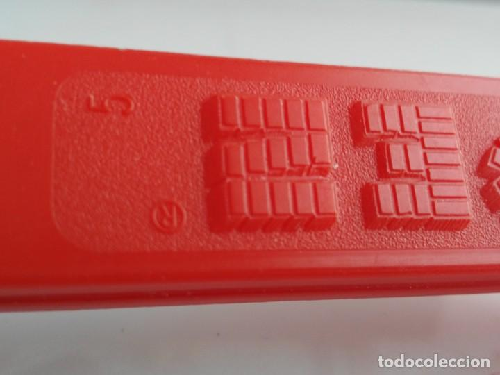 Dispensador Pez: antiguo dispensador de caramelos pez - Foto 6 - 147199826
