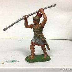 Figuras de Goma y PVC: FIGURA ROMANO REAMSA LEGIONES ROMANAS TRIBUNOS DE ROMA SERIE ROMANOS REAMSA . Lote 147263566