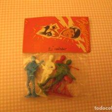 Figuras de Goma y PVC: BEATLEMANIA ORIGINAL DE LOS 70. Lote 147287510