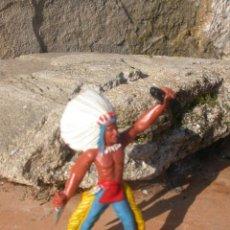 Figuras de Goma y PVC: FIGURA SOTORRES. Lote 147306394