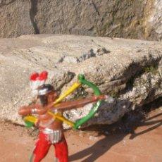 Figuras de Goma y PVC: FIGURA LAFREDO. Lote 147306810
