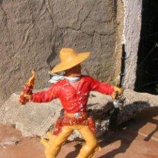 Figuras de Goma y PVC: FIGURA LAFREDO. Lote 147306994