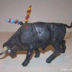 Figuras de Goma y PVC: ANTIGUA Y RARA FIGURA DE GOMA.. Lote 147323942