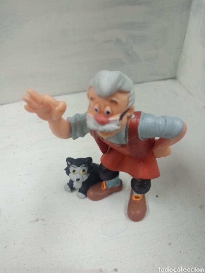 Figuras de Goma y PVC: Gepeto, pvc bully - Foto 2 - 147366326