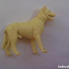 Figuras de Goma y PVC: FIGURA DE DUNKIN : PERRO.. Lote 147470970