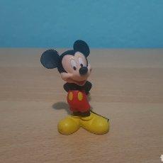 Figuras de Goma y PVC: MICKEY BULLYLAND PVC. Lote 147493577