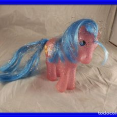 Figuras de Goma y PVC: MY LITTLE PONY DE HASBRO AÑO 1987 MADE IN HONG KONG. Lote 147508442