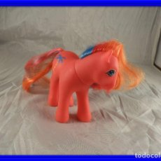 Figuras de Goma y PVC: MY LITTLE PONY DE HASBRO AÑO 1987 MADE IN CHINA. Lote 147508714