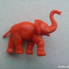 Figuras de Goma y PVC: FIGURA DE DUNKIN DE ANIMALITO : ELEFANTE. Lote 147530610