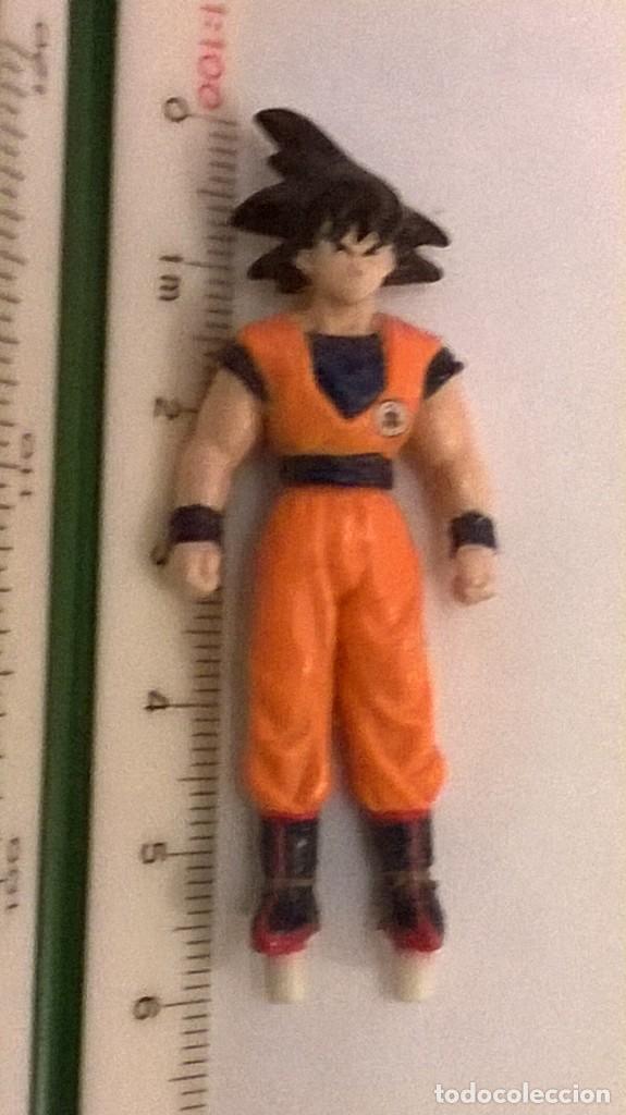 Figuras de Goma y PVC: FIGURA PVC DRAGON BALL GOKU - Foto 3 - 147543542