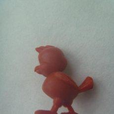 Figuras de Goma y PVC: FIGURA DE DUNKIN DE WARNER BROS : EL PEQUEÑO HALCON SICOPATA. Lote 147564166