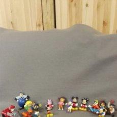 Figuras de Goma y PVC: MUÑECOS INFANTILES. Lote 147581084