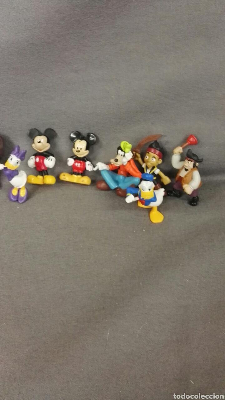 Figuras de Goma y PVC: Muñecos infantiles - Foto 2 - 147581084