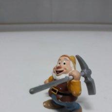 Figuras de Goma y PVC: FIGURA GOMA ENANITO DE BULLYLAND. Lote 147613494