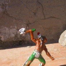 Figuras de Goma y PVC: FIGURA TEIXIDO. Lote 147841882