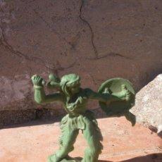 Figuras de Goma y PVC: FIGURA LAFREDO. Lote 147842318