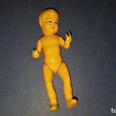 Figuras de Goma y PVC: MUÑECO KIOSKO. Lote 147903058