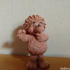 Figuras de Goma y PVC: FIGURA PVC ESPINETE BARRIO SESAMO COMICS SPAIN. Lote 147935958